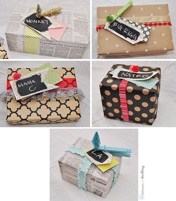 Christmas Gifts, Delineateyourdwelling.com
