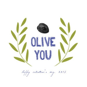 wallart-olive-you