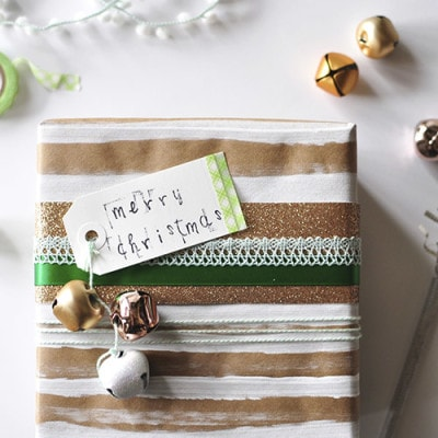 Brown Paper Packages, Delineateyourdwelling.com