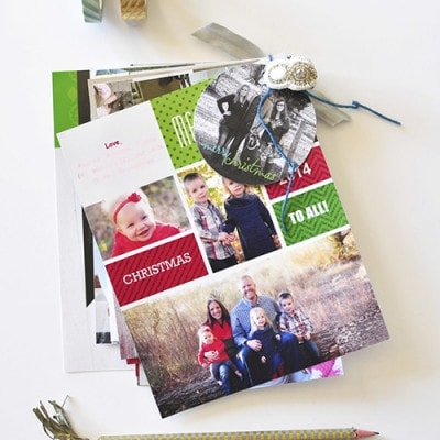 Christmas Card Display bundle, Delineateyourdwelling.com