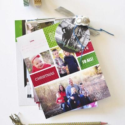 Christmas Card Display bundle, Delineateyourdwelling.com