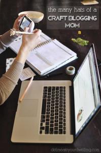 Craft Blogging Mom-mess, Delineateyourdwelling.com
