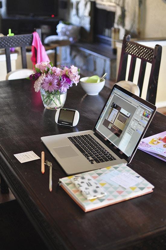 Craft Blogging Mom130