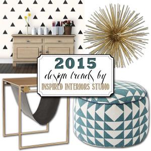 2015 Design Trends, Delineateyourdwelling.com