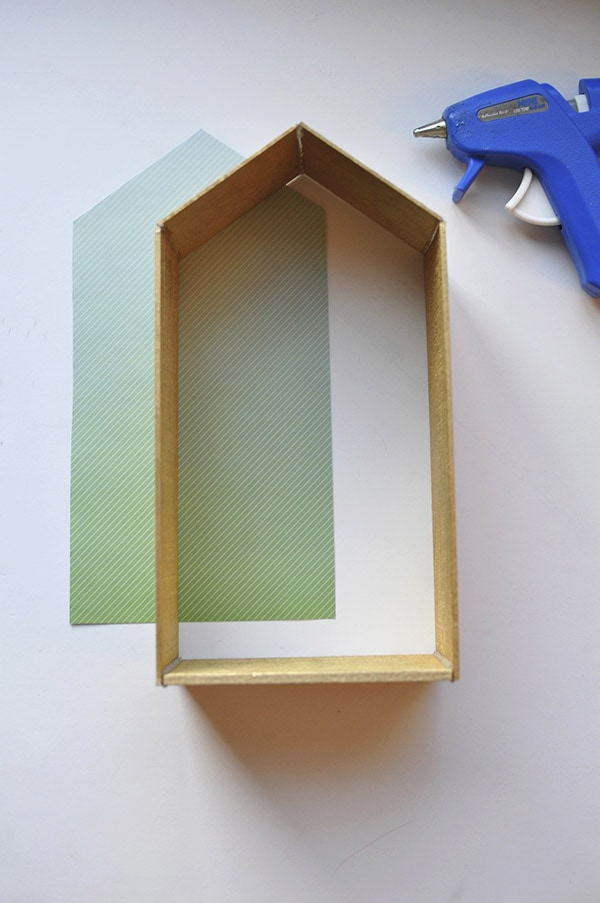Balsa Wood House paper2
