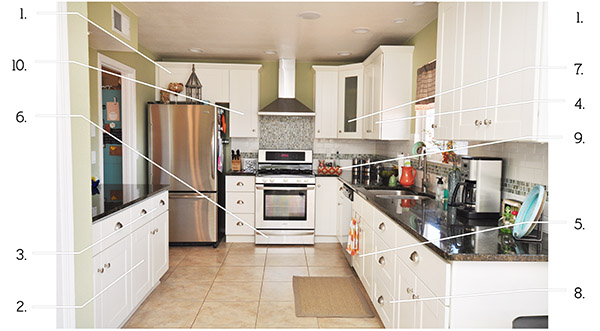 11 tips for organizing your kitchen cabinets organize your kitchen cabinets