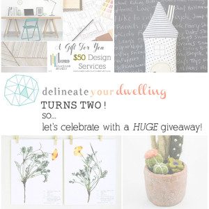 2nd Year Blogging Anniversary