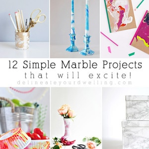 12 Marble Projects, Delineateyourdwelling.com