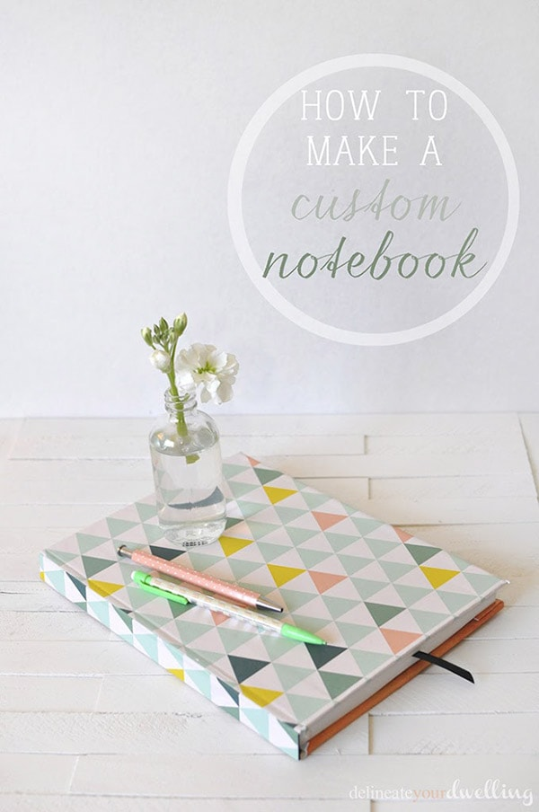 Customized-notebook
