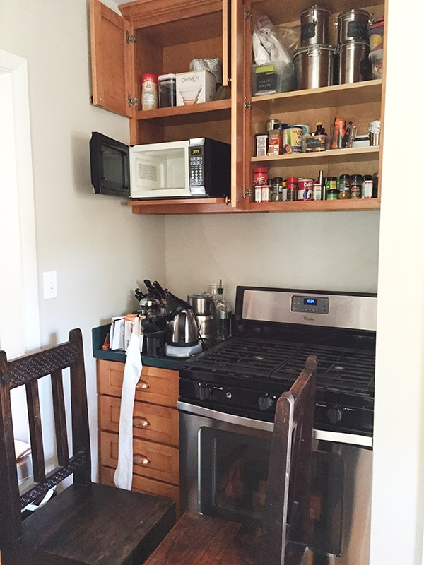 Kitchen Tips for Unpacking After a Move