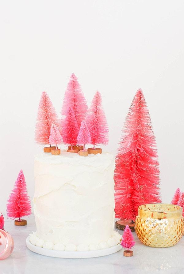 Bottlebrush Tree, Feature Friday