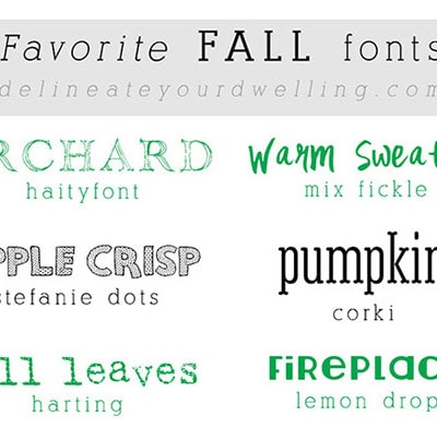 FONT DOWNLOAD DARLING MANHATTAN