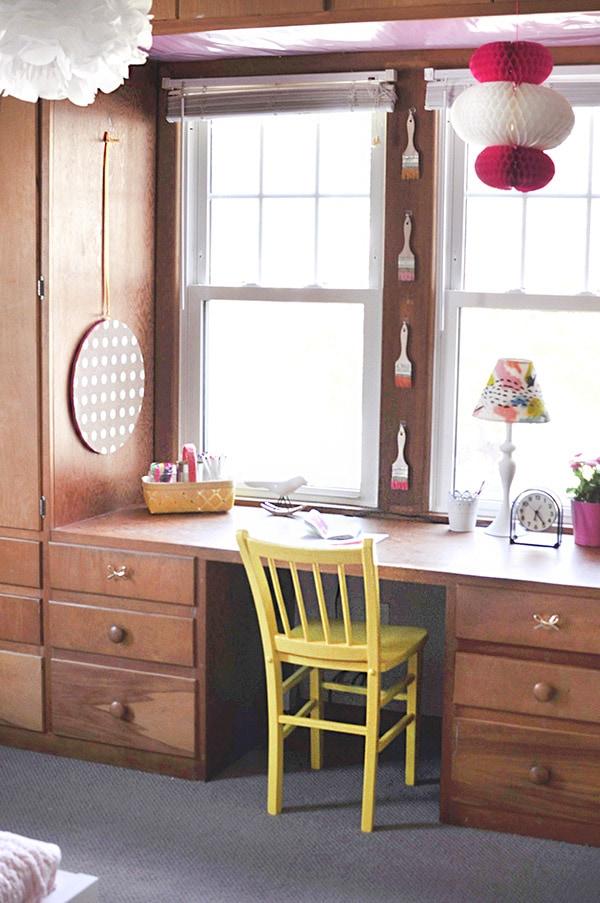 Rental House - Little Girl's Bedroom12