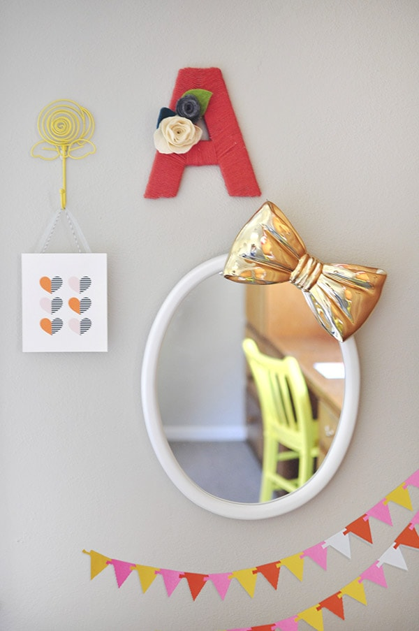 Rental House - Little Girl's Bedroom7