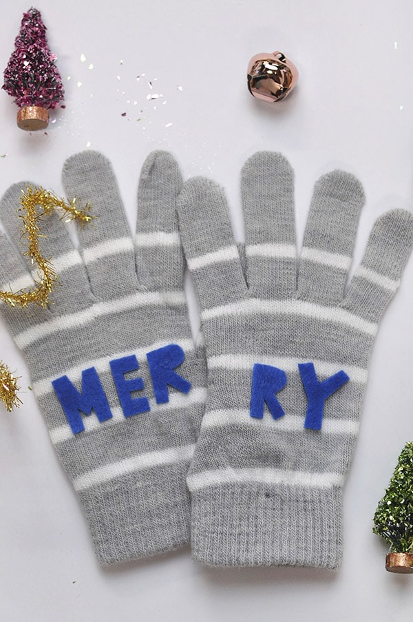 Merry Mittens