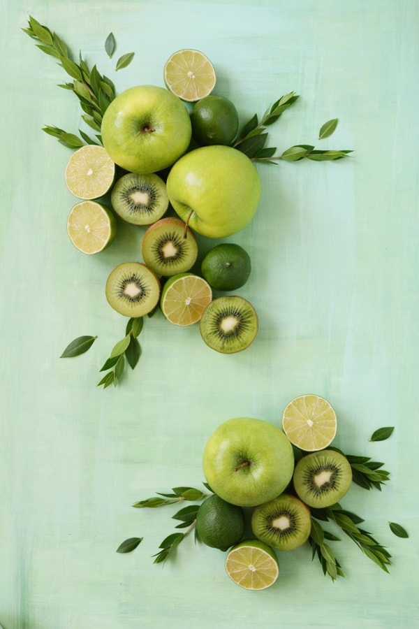 green fruit image Feature Friday