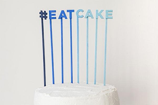 DIY-letter-cake-topper