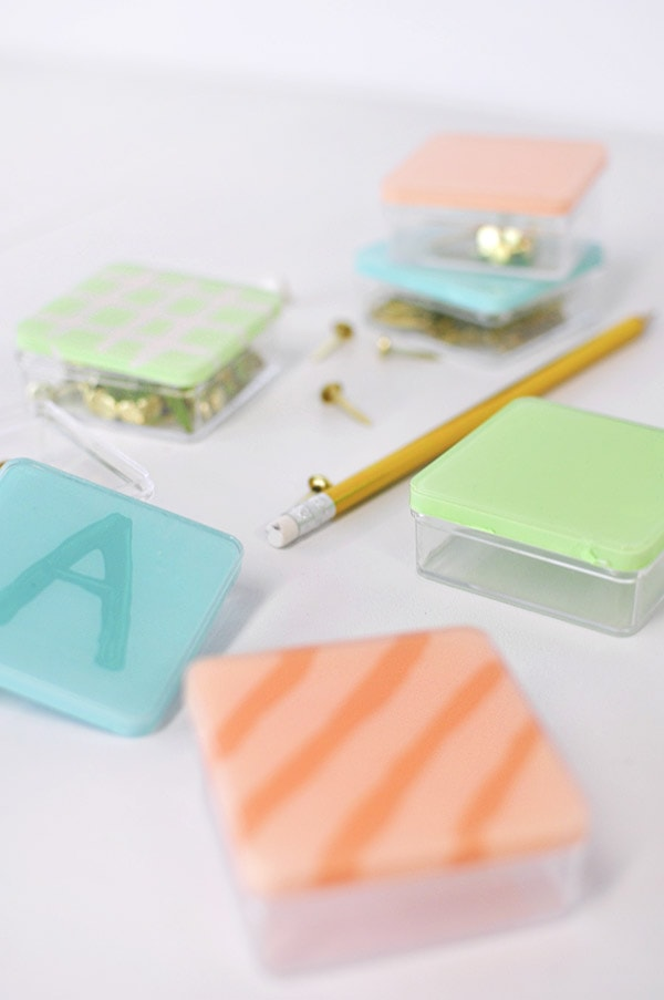 Easy Acrylic Boxes