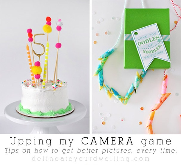 1 Camera Tips Better Pictures