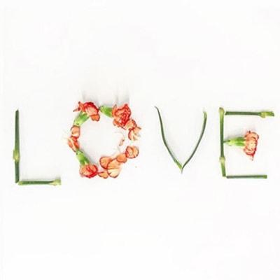 2 Flower Love 1