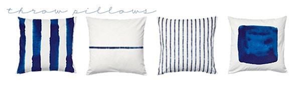 Ikea Summer Wish List-pillows