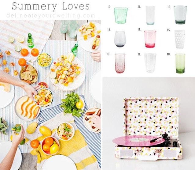 1 Summery Friday Love - 2