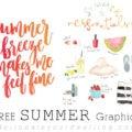 1 Free Summer Prints