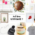 Delineate Your Dwelling Giveaway-square