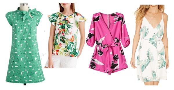 Easy Breezy Summer Dresses 1