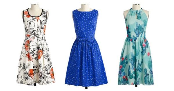 Easy Breezy Summer Dresses 2