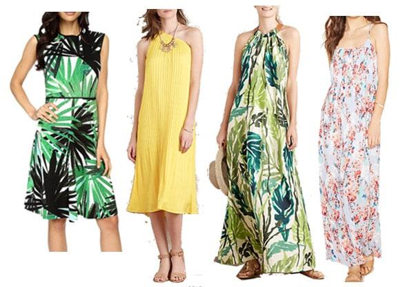 Easy Breezy Summer Dresses 3