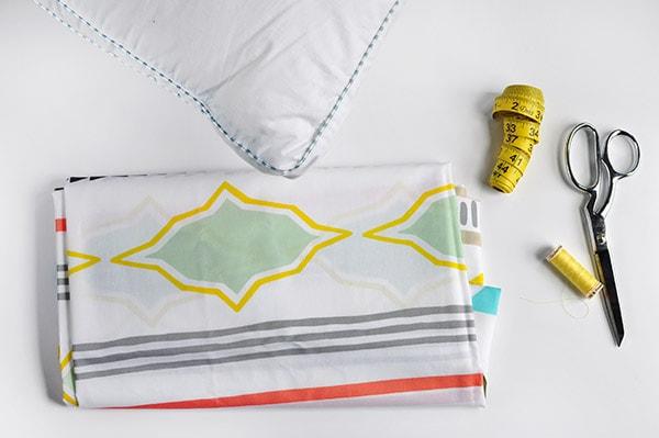 Lounge Pillow Supplies
