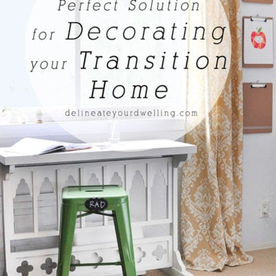 Decorating your Transition Home with CORT Furniture Rental - Delineate Your Dwelling