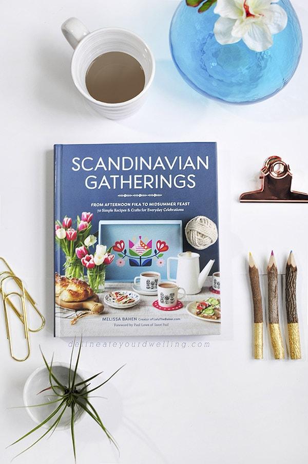 Must Read Scandinavian Gatherings Book, Delineate Your Dwelling