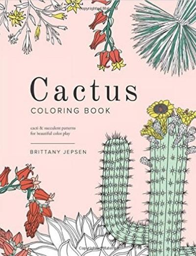cactus book