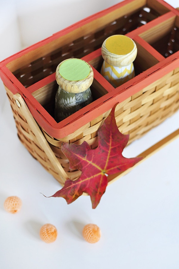 Perfect Craft, Fall Milk Bottle Toss game, Delineate Your Dwelling