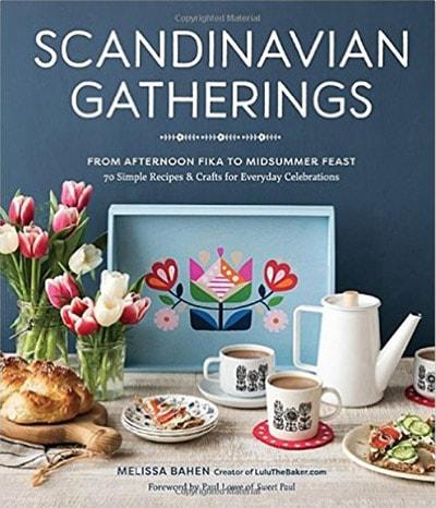 scandinavian gatherings book