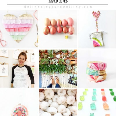 Top Instagram Pictures of 2016, Delineate Your Dwelling