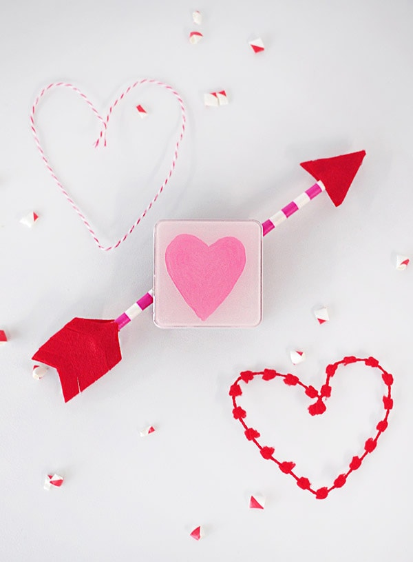 Heart-Painted-Candy-Box Pink