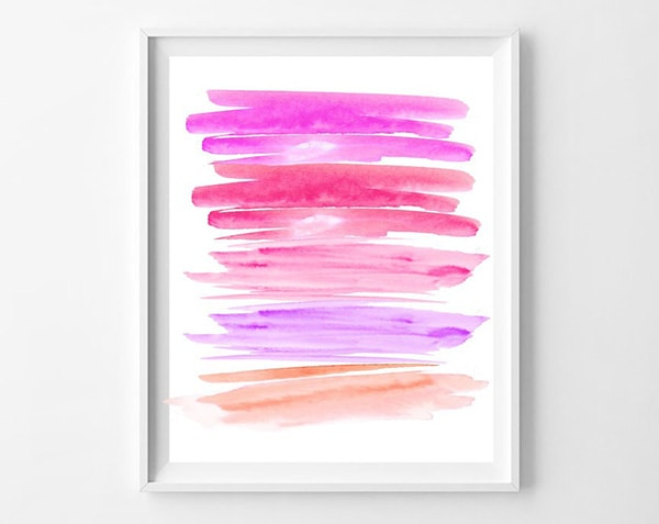 abstract-pink-frame