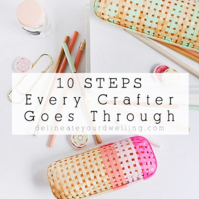 1-Crafting-Steps-Rattan-Pencil-Case-DIY