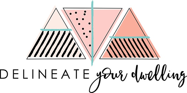 Delineate Your Dwelling - Creative crafts and DIY projects with easy tutorials for every skill level!