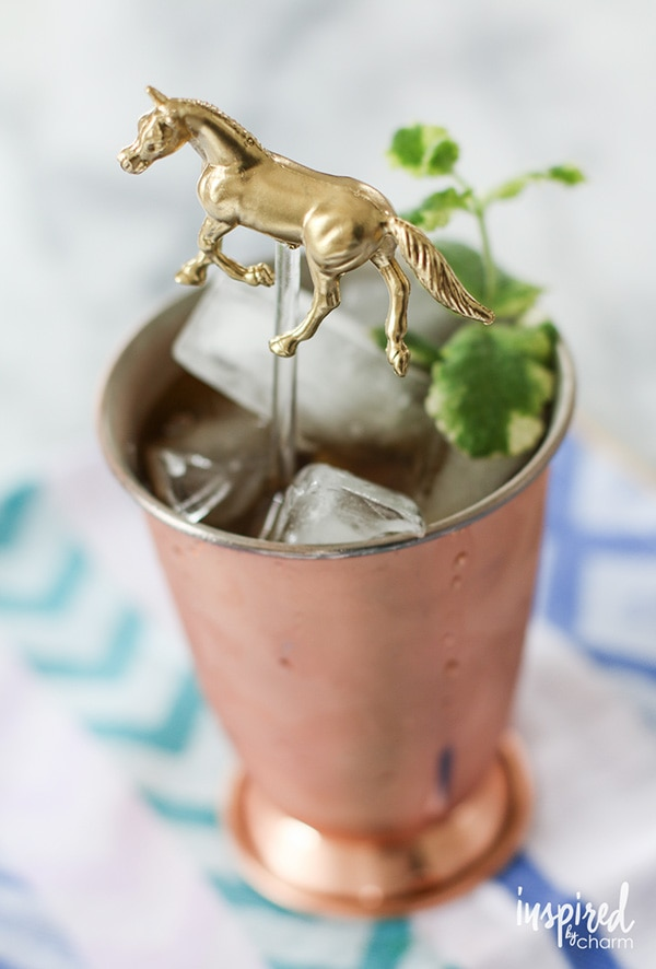Eight Must Try Kentucky Derby Party ideas