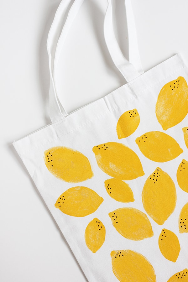 diy-stamped-lemon-tote-bag-6