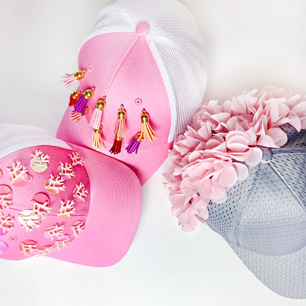 Why a Baseball Cap is the Most Important Item in my Closet