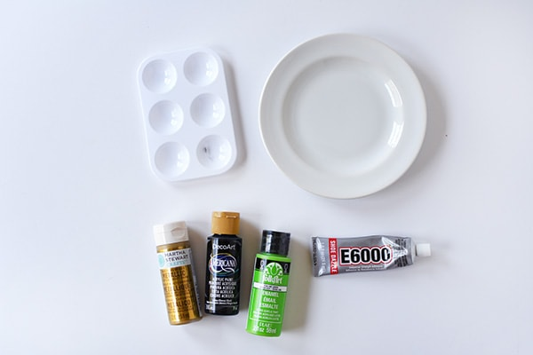 Kintsugi supplies