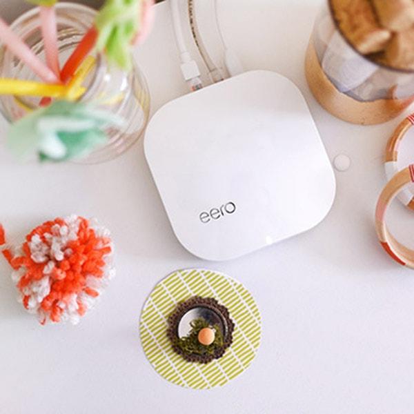1 Mesh Network eero Wi-fi system