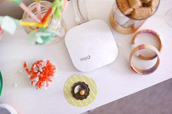Mesh Network eero Wi-fi system, a MUST HAVE while working from home, Delineate Your Dwelling