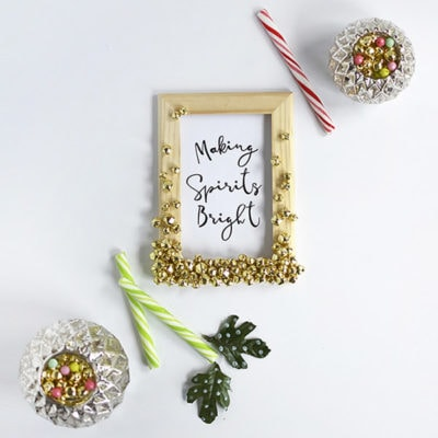 1 Jingle Bell Frame