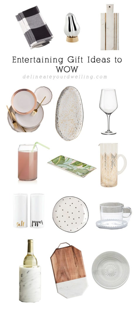 Entertaining Gift Ideas to WOW, Delineate Your Dwelling